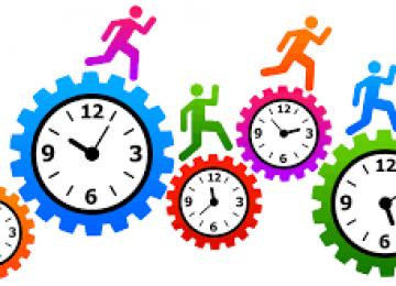 האם אפשר לבטל את מושג הזמן כמושג מוחלט?